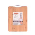 味老大菜板竹制砧板实木切菜板厨房环保案板   WCB-8434  36×26×1.5CM