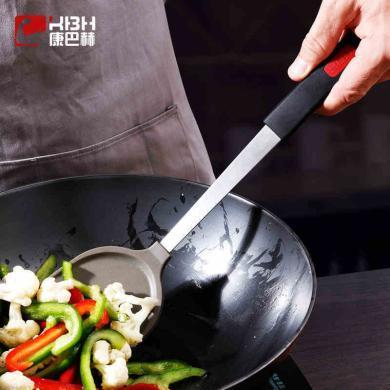 德國康巴赫 不粘鍋專用鍋鏟 硅膠鏟 無毒無害 適用所有不粘鍋系列炒鍋 硅膠鏟KBH158