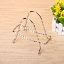 不锈钢切菜板砧板架子厨房用品置物架案板架菜墩刀板架锅盖架