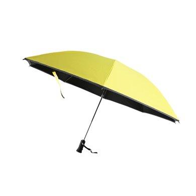 Re.cook瑞庫客23寸自動開收反向傘照明式三折防曬防雨兩用