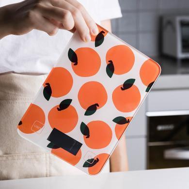 摩登主婦電子秤蛋糕烘焙量稱工具精準廚房秤料理食物電子秤小秤