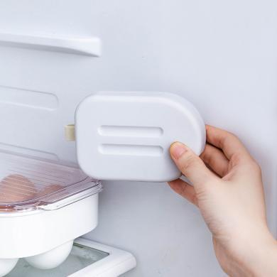 摩登主妇冰箱除味盒活性炭去味清新除臭除异味厨房客厅家用神器