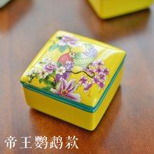 墨菲 多款入新中式古典手绘陶瓷创意收纳盒子装饰盒摆件小首饰盒