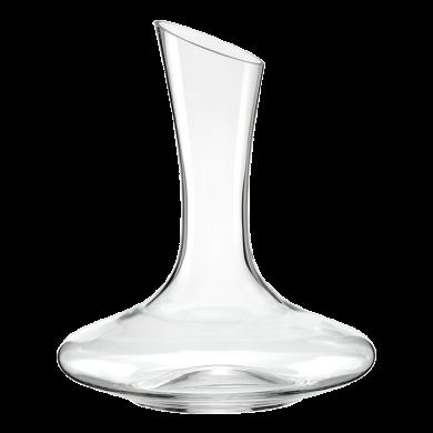 RONA洛娜门多萨斜口醒酒器5979AA1500-1斯洛伐克进口水晶