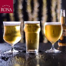 RONA洛娜特制啤酒套装 6717 0 570斯洛伐克进口水晶