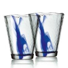 意大利波米歐利進口木拉諾水杯2件套S006M