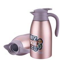 爱仕达 保温壶304不锈钢家用大容量热水瓶保温瓶保温水壶暖壶暖瓶RWS20PHJ