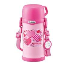 日本象印儿童保温杯 SC-MC60-PA 粉色(600ml)