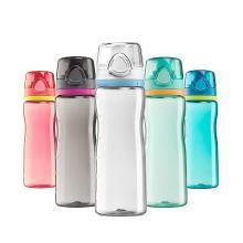 膳魔师夏季夏日Tritan户外700毫升冷水瓶运动时尚便携水壶HT-4002
