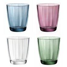 意大利进口波米欧利魄莎水杯矮杯4件套ACTB-T002P