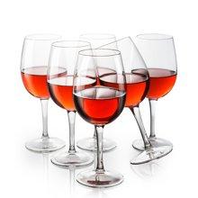 意大利进口波米欧利萨拉钢化葡萄酒杯6件套ACTB-J008S