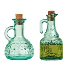 意大利进口波米欧利乡村气息调味瓶2件套G008X