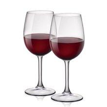 意大利进口波米欧利萨拉红酒杯葡萄酒杯2件套ACTB-J004S