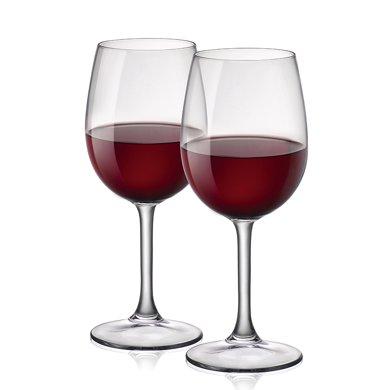 意大利进口波米?#38450;?#33832;拉红酒杯葡萄酒杯2件套ACTB-J004S