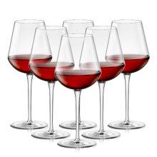 意大利进口波米欧利uno葡萄酒杯6件套ACTB-J005Y