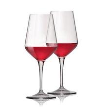 意大利进口波米?#38450;晾?#29305;葡萄酒杯对杯ACTB-J001Y