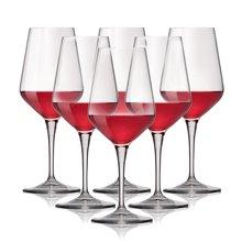 意大利进口波米欧利品酒师葡萄酒杯6件套ACTB-J007P