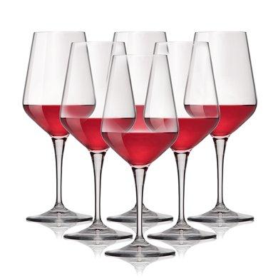 意大利進口波米歐利品酒師葡萄酒杯6件套ACTB-J007P