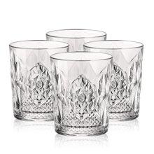 意大利進口波米歐利寶石水杯4件套(威士忌)ACTB-S033S