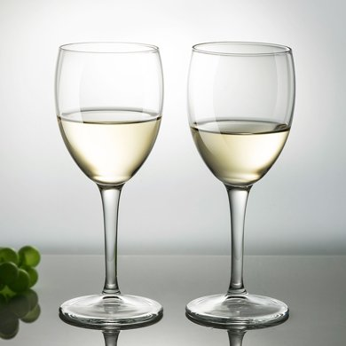 意大利進口波米歐利杜西尼亞紅酒杯2件套J018D