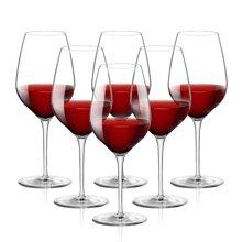 意大利进口波米欧利意纳多TRE SENSI 葡萄酒杯6件套ACTB-J006Y