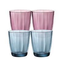 意大利進口波米歐利魄莎水杯矮杯4件套ACTB-T002P
