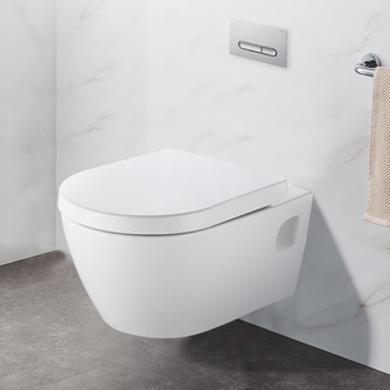 九牧衛浴馬桶家用陶瓷坐便器防臭壁掛式馬桶新品11259-2-2/11Z-1