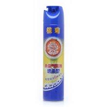 榄菊杀虫气雾剂(速杀)(600ml)