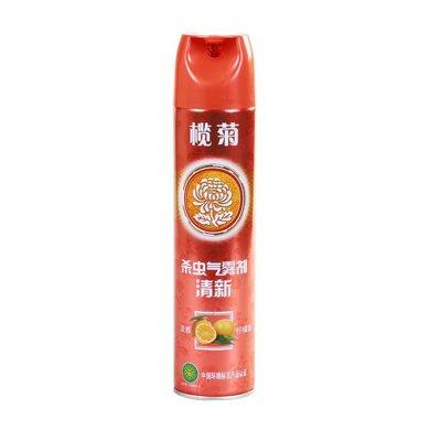 欖菊殺蟲氣霧劑 (檸檬)(600ml)(600ml)(600ml)