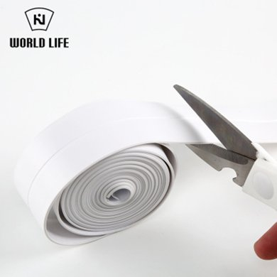 和匠 廚衛防水防霉貼/縫隙貼防水防霉膠帶防潮-J-408