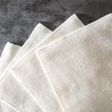 竹纖維洗碗布不沾油洗碗巾加厚吸水家用廚房抹布刷碗布清潔巾