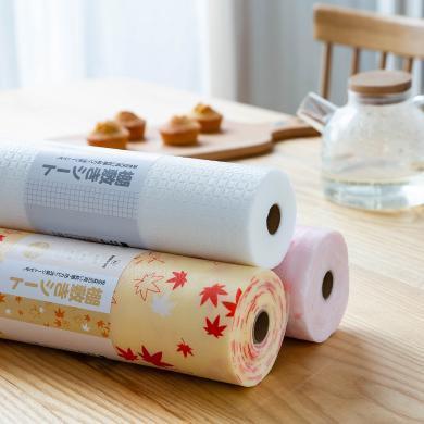 摩登主妇加厚珍珠棉垫抽屉垫纸厨房家用橱柜衣柜子抗菌防滑防潮垫