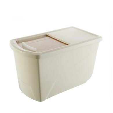 米桶储米箱面桶防潮米缸塑料密封面粉桶