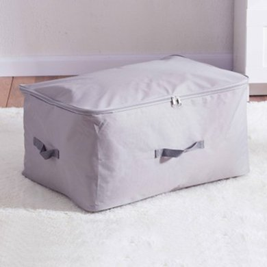 美當家 牛津布日式棉被收納包 日用百貨簡約衣物整理袋