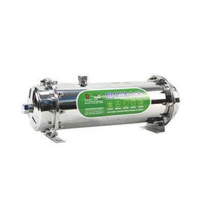 深水海納天禹1.0B廚房凈水器(出水量1000L/H)