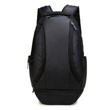 香炫儿XIASUAR 休闲运动包大容量男士双肩包气垫包篮球包运动背包学生书包