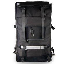 香炫儿XIASUAR 潮牌大容量双肩包男士背包旅行包户外休闲运动旅游包登山包大书包