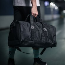 香炫儿XIASUAR 健身包男运动包训练包行李袋短途旅行包手提女单肩包圆筒包