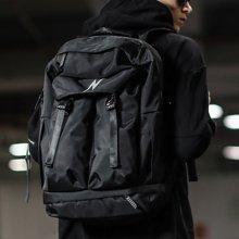 香炫儿XIASUAR 时尚潮流双肩包男旅行背包大容量户外休闲旅游电脑包个性学生书包