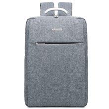 香炫儿XIASUAR 双肩包男背包休闲多功能男士商务15.6寸电脑包大容量简约旅行出差