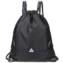 香炫儿XIASUAR 抽绳双肩包男旅行束口袋拉绳健身背包训练户外运动篮球包轻便书包