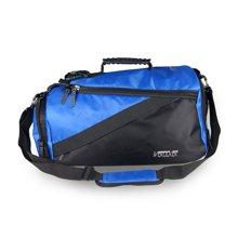 香炫儿XIASUAR 健身包双肩包旅行包袋?#20449;?#26053;游背包单肩斜挎手提包大容量运动训练