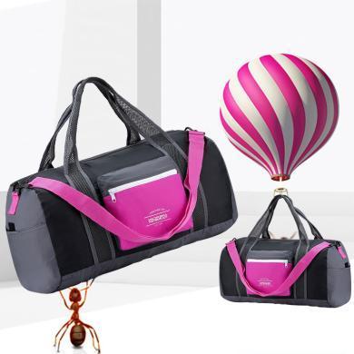 新秀麗之美國旅行者 折疊行李袋Z1917064