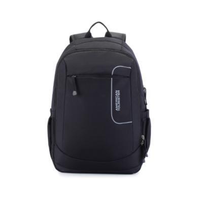 新秀麗之美國旅行者 休閑時尚潮流旅游美旅背包運動雙肩包 電腦包24B008