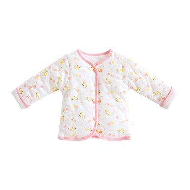 【Cottonshop棉店】冬季新品  加厚羽絨服棉服寶寶外套0-3-6-9個月嬰兒棉衣