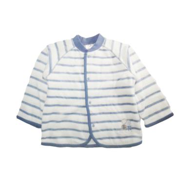 【限时限量】棉店宝宝春秋外套婴儿套装全开上衣小童纯棉外套