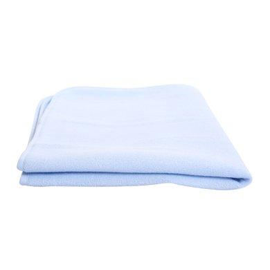 【Cottonshop棉店】雙面可用3D竹纖維防水透氣隔尿墊餐桌墊月經墊推車墊床墊M碼