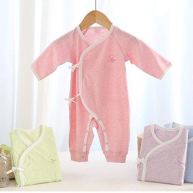 【Cottonshop棉店】超值促销小童套装 哈衣 宝宝套装 婴儿连体衣爬爬服家居服