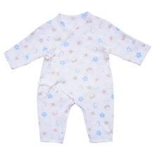 丑丑婴幼 春季新款男女宝宝 绑带哈衣0-6个月 CLD003X