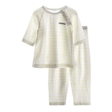 【2019新品】棉店 嬰兒衣服春秋夏純棉長袖1-3歲男女兒童內衣套裝寶寶衣服春裝